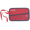 Proto 10-Pocket Tool Roll, Canvas, Red PTO 577-25TR05C
