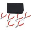 Proto 6 Pc. Mini Pliers Set PTO 577-2806SMP