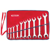 Proto Metric Open End Wrench Sets PTO 577-30000A