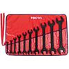 Proto Protoblack™ Open End Wrench Sets PTO 577-3000HB