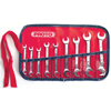 Proto Short Angle Open End Wrench Sets PTO 577-3300A