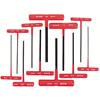 Proto 11 Piece T-Handle Hex Key Sets PTO 577-4968