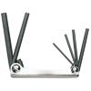 Proto 6 Piece Long Folding Hex Key Sets PTO 577-4973