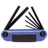 Proto 7 Piece Metric Folding Hex Key Sets PTO 577-4974CG