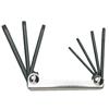 Proto 8 Piece Torx Key Folding Sets PTO 577-4979TX