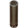 Proto Torqueplus™ Deep Impact Sockets 1/2 in PTO 577-7324S