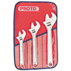 Proto Click-Stop® 3 Piece Adjustable Wrench Sets PTO 577-790