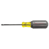 Proto Cushion Grip Round Shank Phillips Tip Screwdrivers PTO 577-9482