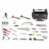 Proto 37 Pc Plumbers Tool Sets PTO 577-TS-0037PLUM
