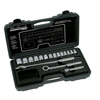 Blackhawk 17 Piece Standard Socket Sets BLH 578-1218-S