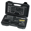 Blackhawk 21 Piece Deep & Standard Socket Sets BLH 578-1421NB