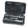 Blackhawk 11 Piece Standard Socket Sets BLH 578-3811NB