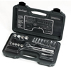 Blackhawk 20 Piece Deep & Standard Socket Sets BLH 578-3820-S