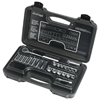 Blackhawk 24 Piece Deep & Standard Socket Sets BLH 578-3824-MNB
