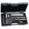 Blackhawk 29 Piece Metric Socket Sets BLH 578-3829-M