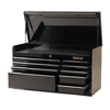 tool storage: Blackhawk - 9 Drawer Top Chests