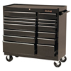 Blackhawk 14 Drawer Roller Cabinets BLH 578-94114R