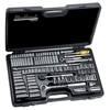 Blackhawk 99 Piece Socket Set 1/4-3/8 -1/2 Dr. SAE/Metric ORS 578-9796