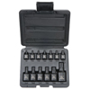 Blackhawk 13 Piece Internal Torx® Socket Sets, 1/4 In, 3/8 In, 1/2 In BLH 578-TS-1213S