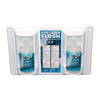 Kits and Trays Emergency Kits: Pac-Kit - Emergency Flush Stations