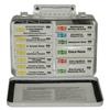 Pac-Kit 16 Unit Steel First Aid Kits PCK 579-5201