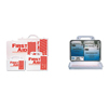 first aid kits: Pac-Kit - Weather Proof Plastic Basix #10 First Aid Kit
