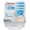 First Aid Safety First Aid Kits: First Aid Only - 10 Person ANSI First Aid Kits