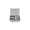 First Aid Safety First Aid Kits: First Aid Only - 25-Person Weatherproof ANSI First Aid Kits, Weatherproof Plastic, Wall Mount