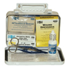 First Aid Safety First Aid Kits: Pac-Kit - 10 Person Industrial First Aid Kits