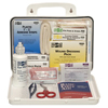 Pac-Kit Weather Proof 25 Person Ind. First Aid Kit ORS 579-6430