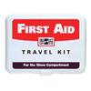 First Aid Safety First Aid Kits: Pac-Kit - Plastic Travel Kits