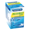 First Aid Only Physicianscare Allergy Medications FAO 579-90091