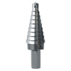 Irwin UniBit-3 1/4-3/4 StepDrill ORS 585-10233
