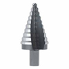 Ring Panel Link Filters Economy: Irwin - Unibit® Fractional Step Drills