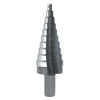 Irwin High Speed Steel Metric Self-Starting, 4 mm-22 mm, 10 Steps IRW 585-11104