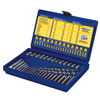 Irwin 35-Pc Screw Extractor & Drill Bit Set IRW 585-11135