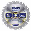 Irwin Marathon Cordless Circular Saw Blades IRW 585-14011