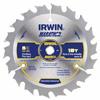 Irwin Marathon Cordless Circular Saw Blades IRW 585-14027