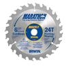 Irwin Marathon Cordless Circular Saw Blades IRW 585-14029