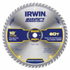 Irwin Marathon Miter and Table Saw Blades IRW 585-14074
