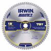 Irwin Marathon Miter and Table Saw Blades IRW 585-14082