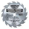 Irwin Carbide-Tipped Circular Saw Blades IRW 585-15130