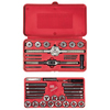 Irwin High Carbon Steel 39-Piece Tap & Solid Round Die Super Sets IRW 585-23614