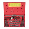 Irwin High Carbon Steel 41-Piece Tap & Adjustable/Solid Round Die Super Sets IRW 585-25941