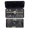 Irwin 41-Piece Fractional/Metric Tap & Die Super Sets IRW 585-26319