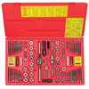 Irwin 76-Piece Fractional/Metric Tap & Die Super Sets IRW 585-26376
