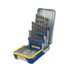 Ring Panel Link Filters Economy: Irwin - Cobalt High Speed Steel Drill Bit Sets