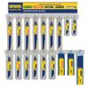 Irwin 36-Piece Recip Merchandiser IRW 585-372002M