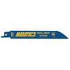 Irwin Metal & Wood Cutting Reciprocating Saw Blades IRW 585-372610