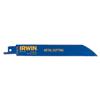 Irwin Metal Cutting Reciprocating Saw Blades IRW 585-372618